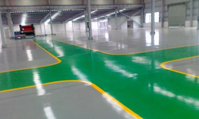 混凝土密封固化剂地坪应如何检测